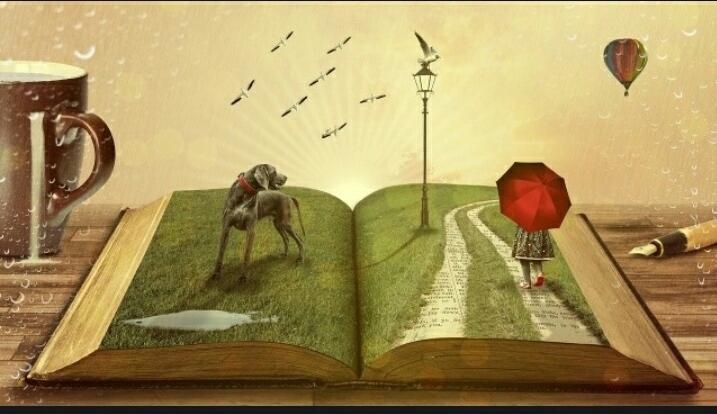 Книга с пословицами и поговорками